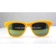 Promotional Logo Printed Sunglasses at Small Quantity