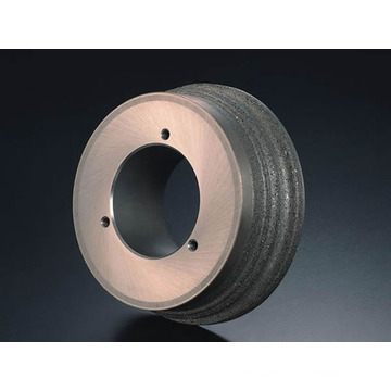 Electroplated Diamond Grinding Wheels