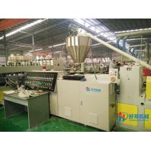 USINE PROFESSIONNELLE DE MACHINES À FEUILLES EN PVC