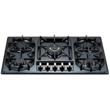 Встроенная печь с пятью горелками (SZ-JH5211CG)