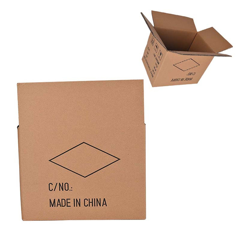 The Custom-made Export Carton