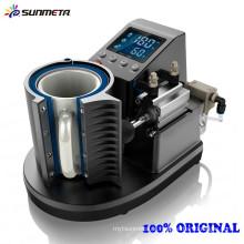 Sunmeta 2015 Neue Ankunfts-erste pneumatische Sublimations-Becher-Drucken-Maschine ST-110
