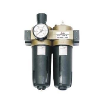 Unidades de tratamento da fonte de ar da combinação do filtro de ar da série da UFR / L UFRL de ESP