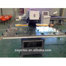Máquinas de abastecimento fabricante para pequenas indústrias