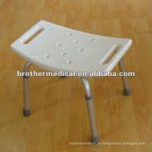 Care Guard Chuveiro cadeira (sem costas)