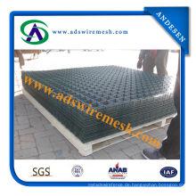 Graben-Masche / Stahlbeton-Masche / Stahl, das geschweißte Maschendraht-Platte verstärkt