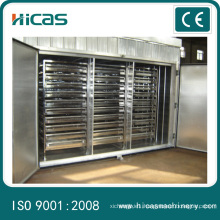 Hicas Wood Pallet Drying Machine Wood Drying Kilns for Sale