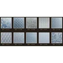 1070 placa de aluminio a cuadros