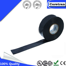 Cinta de goma de silicona de terminaciones de cable dieléctrico sólido