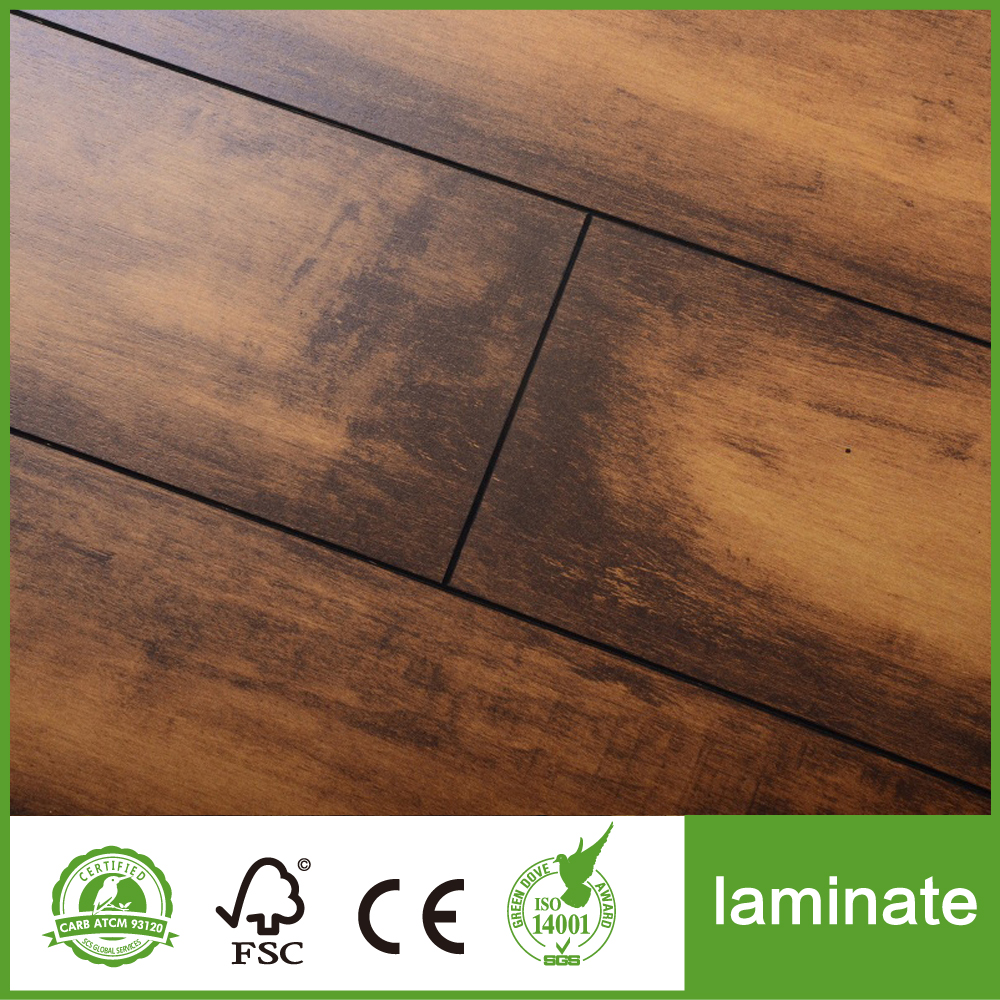 Laminate Wooded Floor