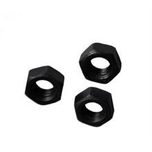 Гайки с шестигранной головкой для промышленности (DIN934 / DIN6915 / A194 / A563)