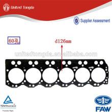 FAW XICHAI joint de cylindre avec 1003020-36D