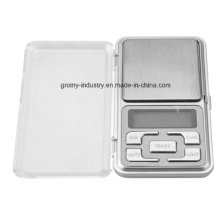 Digital Weighing Scale Pocket Type Household Scale