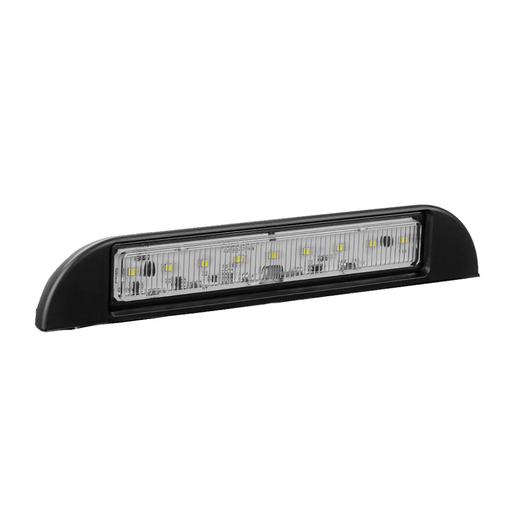 High Quality LED Vehicle No. Plate Lights