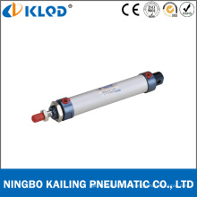 Double Acting Aluminium Luft Zylinder Mal40-160