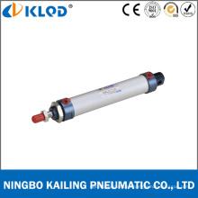 Cilindro de aire de aluminio de doble acción Mal40-160