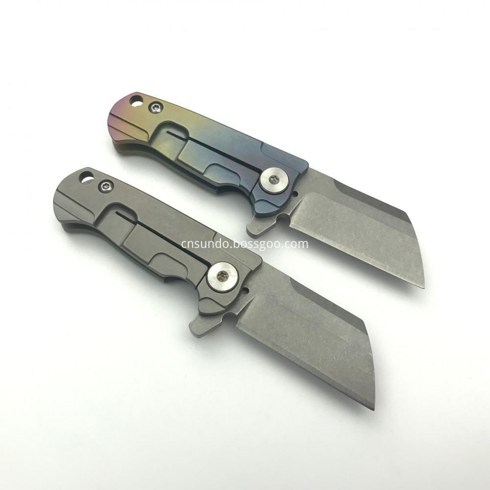 Mini Hunting Knife