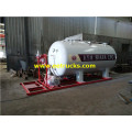 10000L Mobile Propane Cylinder Filling Plants