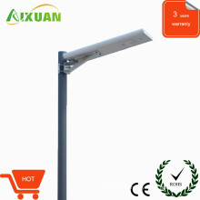 5W-60W All-in-one Integrated Solar led street light