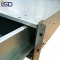 Пользовательские сверхпрочные оцинкованные под ящиком для инструментов поднос