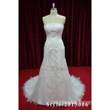 Elegant Hot Selling Top Fashion Wedding Gowns Wedding Dresses 2015
