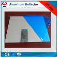 polished aluminum sheets mirror reflector
