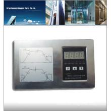 lg elevator door machine controller