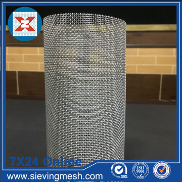 Stainlless Steel Screen Cylinder