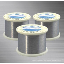Supply Gr4 Pure Titanium Coil and Wire