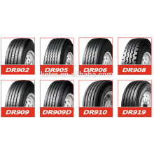 Hot Sale Truck Tire With Keter and Intertrac Brand