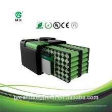 Batterie lifepo4 de 96v 160ah 180Ah pour le véhicule électrique