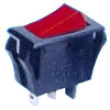 Рок-переключатель (KCD3-101A1)