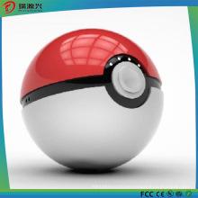 2016 Hot Sale Pokemon Go Game Magic Ball Portable Power Bank