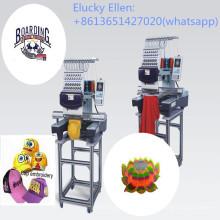 Elucky 2016 New 1 Head 15 needles Computer Embroidery Machine