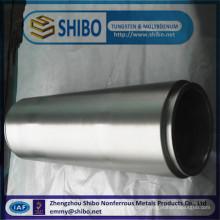 Most Reliable Molybdenum Tube, Polished Molybdenum Tube