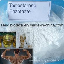 Prueba anabólica del esteroide líquido Enanthat testosterona Enanthate para ganar el músculo
