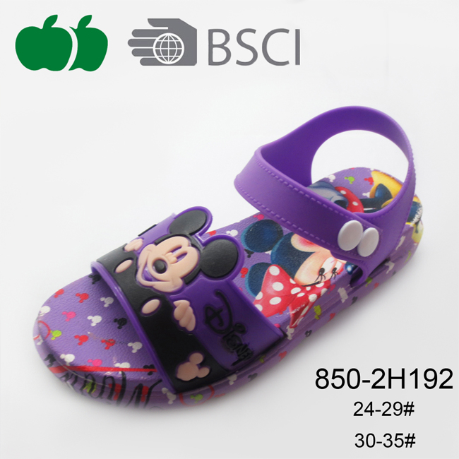 new style children sandals