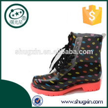 ladies women shoes waterproof shoe rain boot