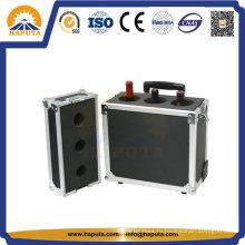 Защитный алюминиевый футляр для хранения вина (FQ-1010)