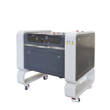 4060 k40 laser cutter small machines for home business CNC laser Engraver 60/80/100w M2/ruida  for  Non-metal plywood fabric