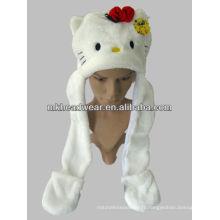 Idées de chapeau amusant mignon et mignon