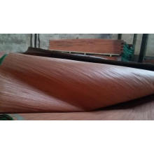 Placage machiné pas cher de Sapele 0.2-0.6mm, Recon Sapele Veneer