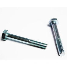DIN931 Hex Bolts (HALF THREADED) Grade/Class 4.8~10.9