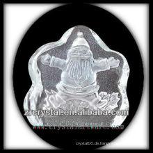 K9 Kristall Intaglio von Form S061