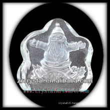 K9 Crystal Intaglio of Mold S061