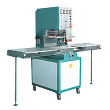 high frequency pvc welding machine in plastic welder