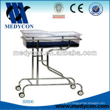 cot bed with castor
