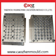 Multi Cavity Plastic Bottle Cap Mould in China
