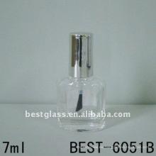 fabricante de botellas de uñas vacías