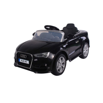 Authorization 2.4GHz Electric RC Ride on Cars for Kids